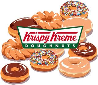 2013 Krispy Kreme Blogger Summit