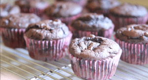 Death By Chocolate Cupcakes Recipe Chocolate Sour Cream Frosting
