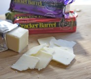 My Cracker Barrel Cheese Experience!