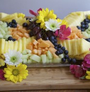 How to make a fruit tray fruit platter ideas photos