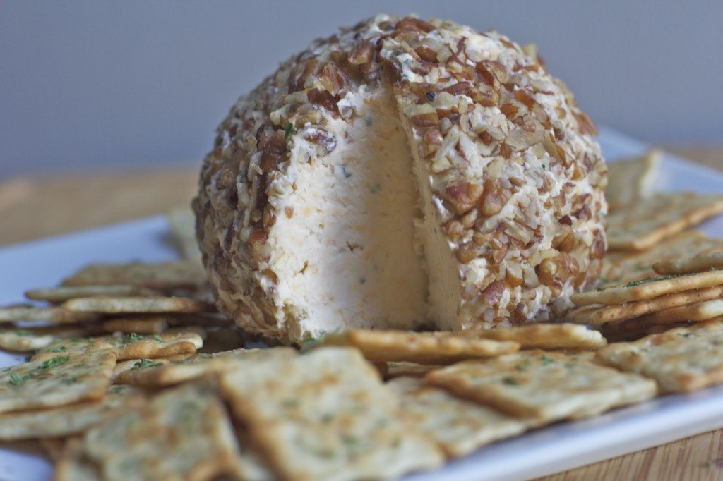bacon jalapeno cheese ball recipe cracker barrel cheese