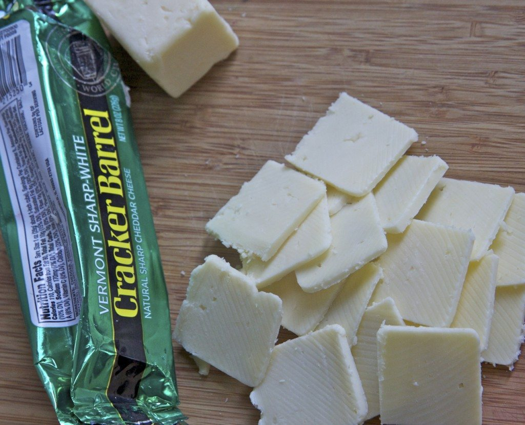 Spring cheese pairing cracker barrel