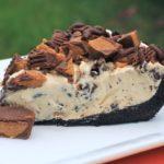 Frozen Reese's Pie