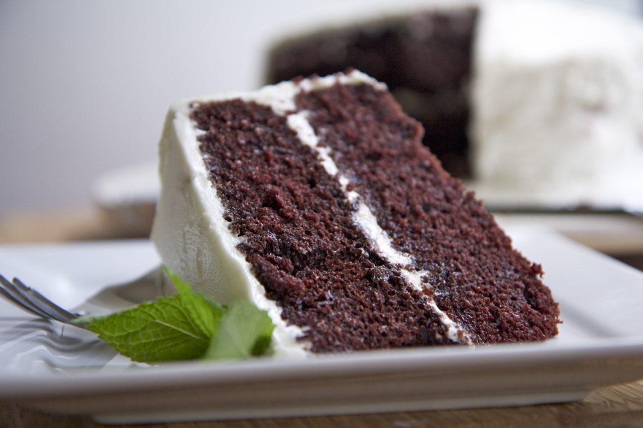 Moist Devils Food Cake Recipe From Scratch