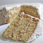 Grandma Barb's Italian Cream Cake