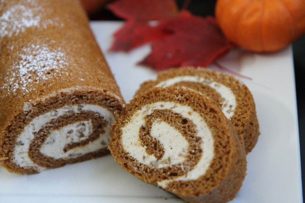 easy pumpkin recipes for thanksgiving