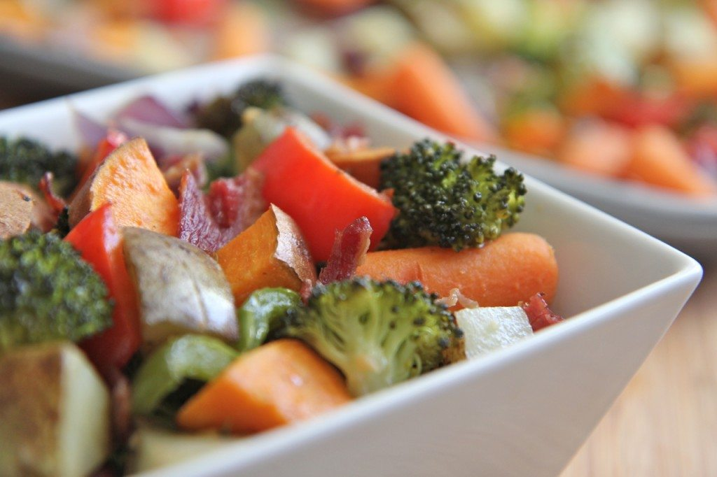 roasted vegetable1