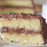 homemade yellow cake recipe 3