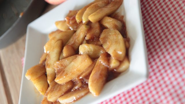 southern fried apples recipe 12