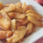 southern fried apples recipe 6