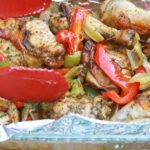 fajita roasted pepper chicken 5