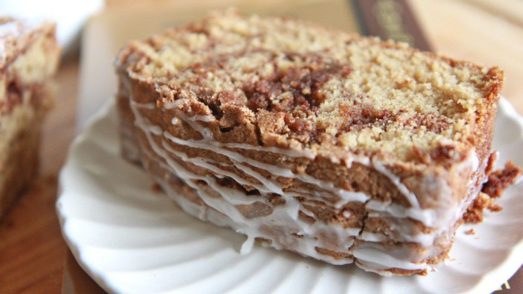 cinnamon sugar quick bread recipe 5