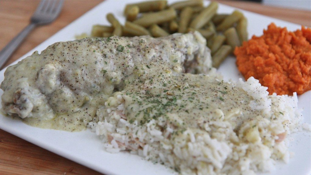 southern smothered turkey wings recipe