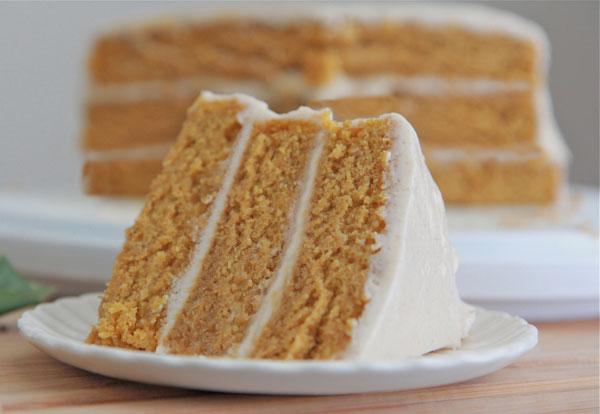 Easy Pumpkin Bread Using Spice Cake Mix