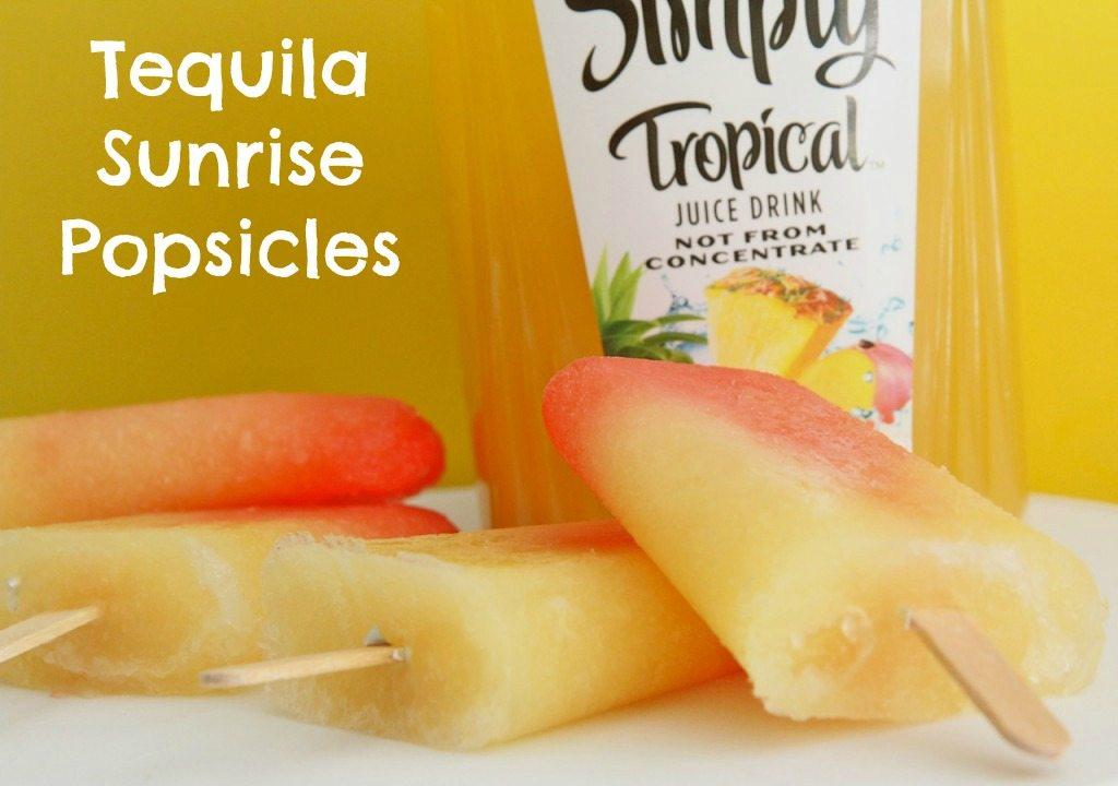 tequila sunrise popsicle recipe