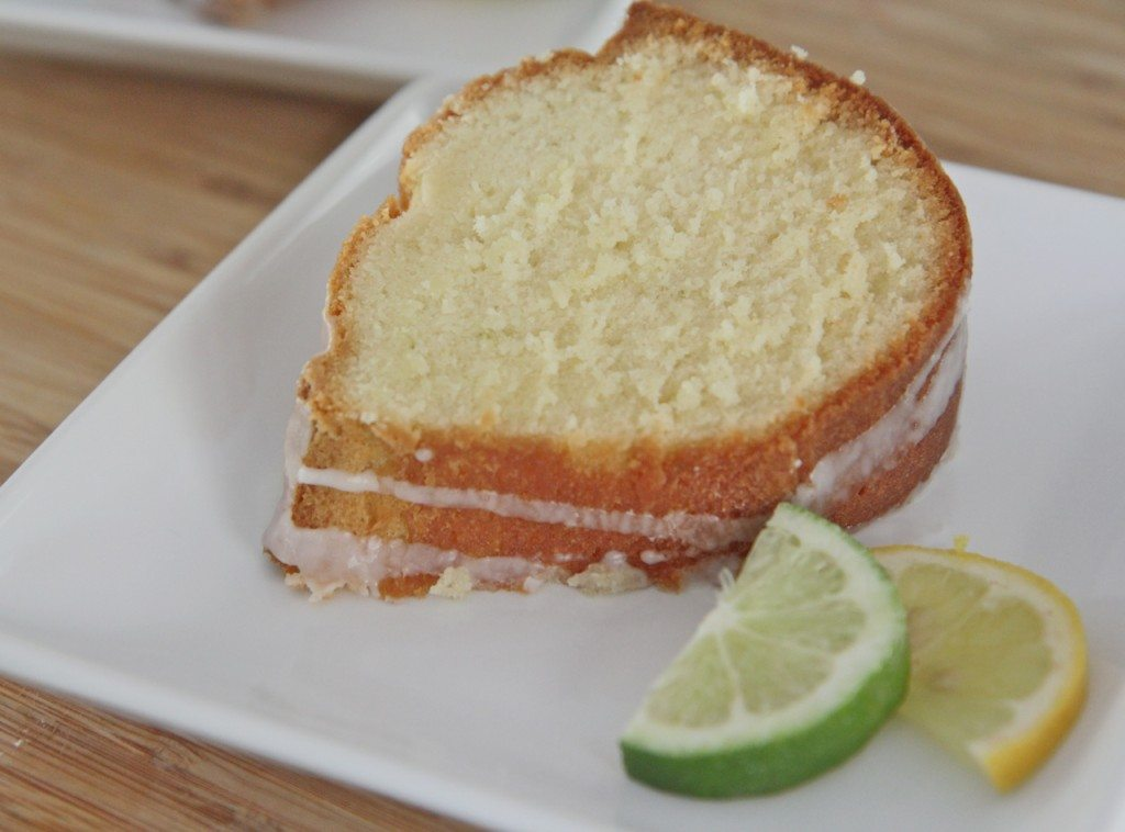 Easy Way To Make Pound Cake