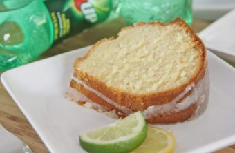 Southern Whipped Cream Cheese Pound Cake