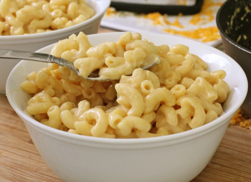 macaroni and cheese recipe easy 0