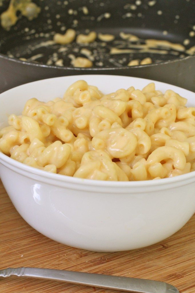 Easy Creamy Macaroni And Cheese Recipe — Dishmaps