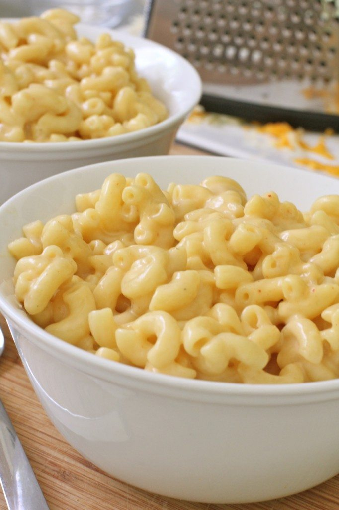 Easy Macaroni And Cheese Recipe — Dishmaps