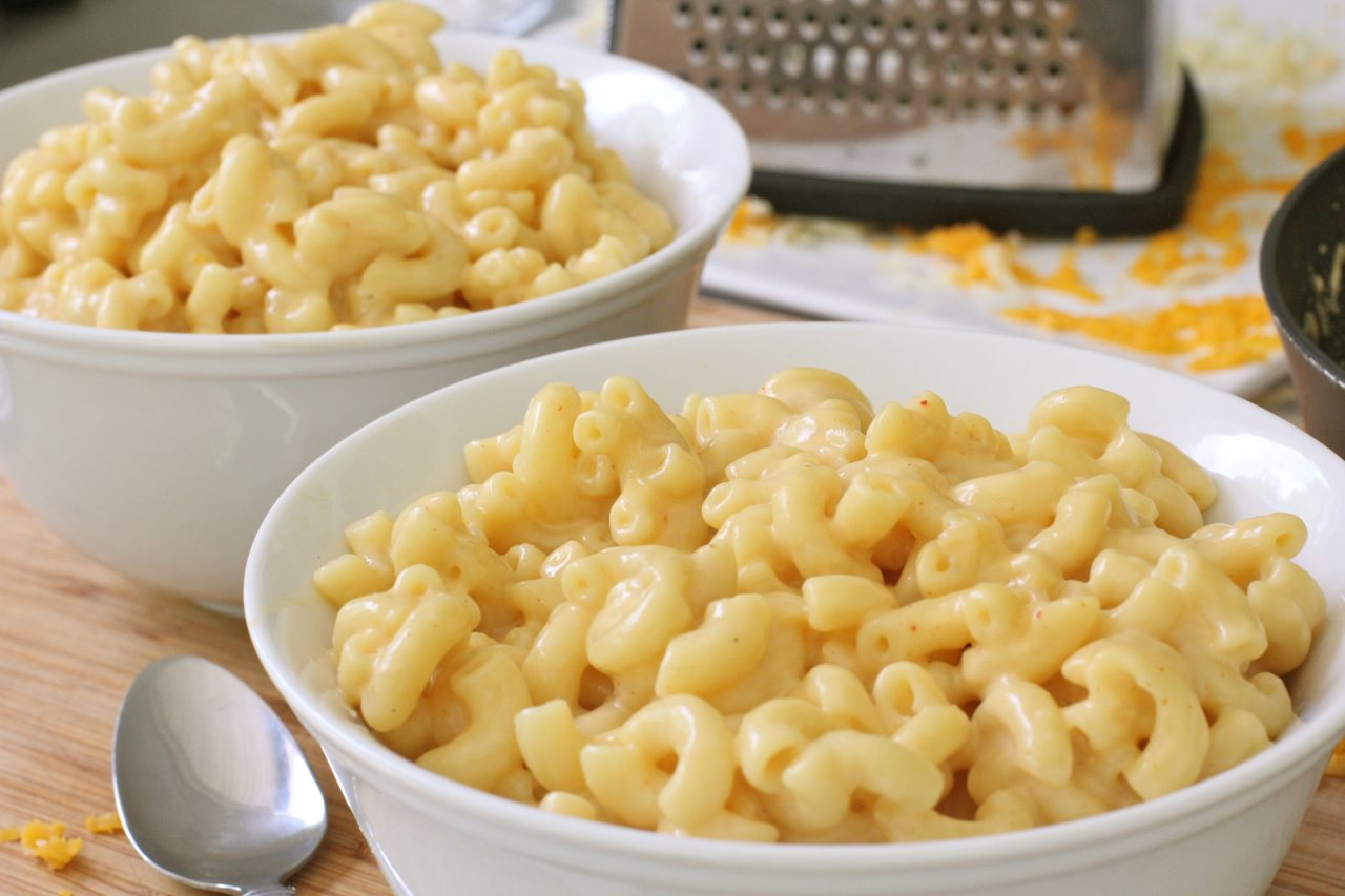 macaroni and cheese recipe easy 9