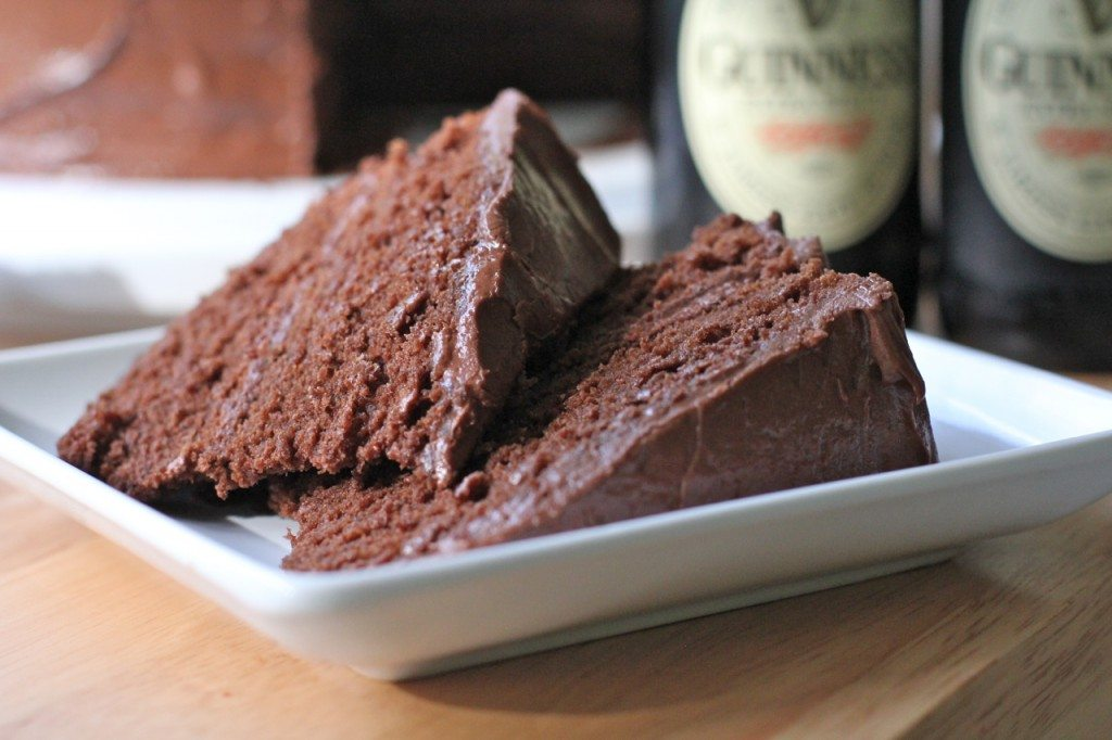 chocolate guinness beer cake recipe 4