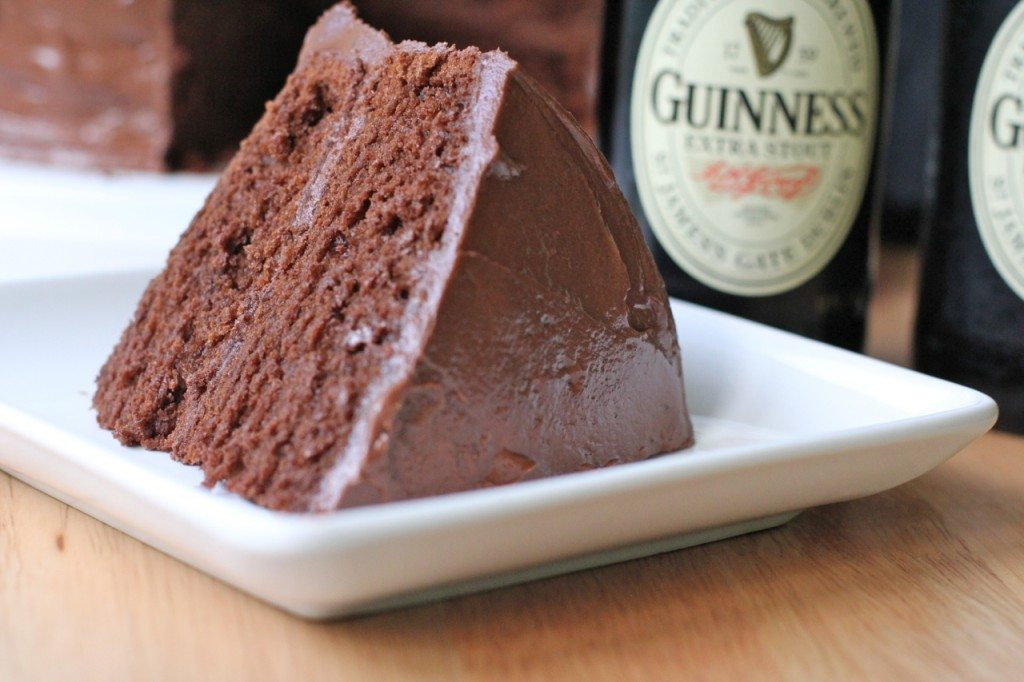 chocolate guinness beer cake recipe 7