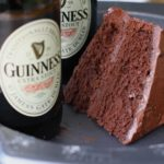 Chocolate Guinness Beer Cake