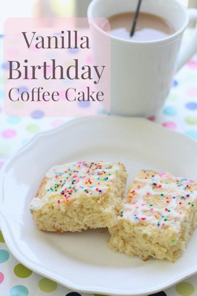 coffee-mate classic vanilla creamer cake 111