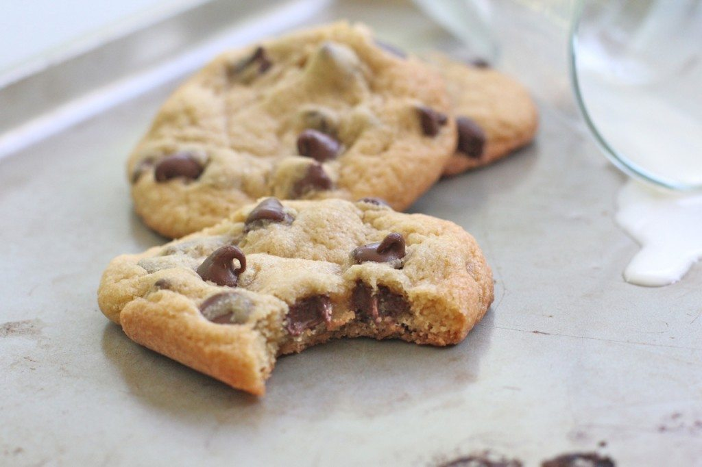 gluten-free chocolate chip cookies recipe 1
