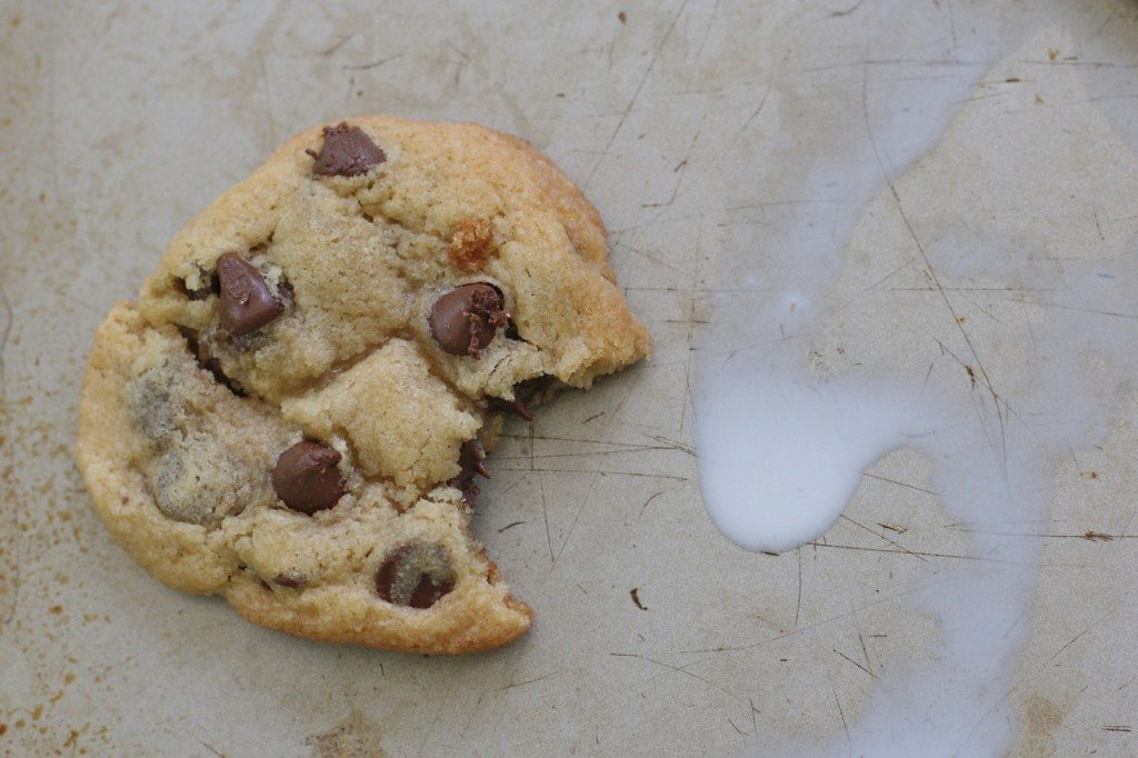 gluten-free chocolate chip cookies recipe 8