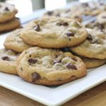 gluten-free chocolate chip cookies recipe chewy