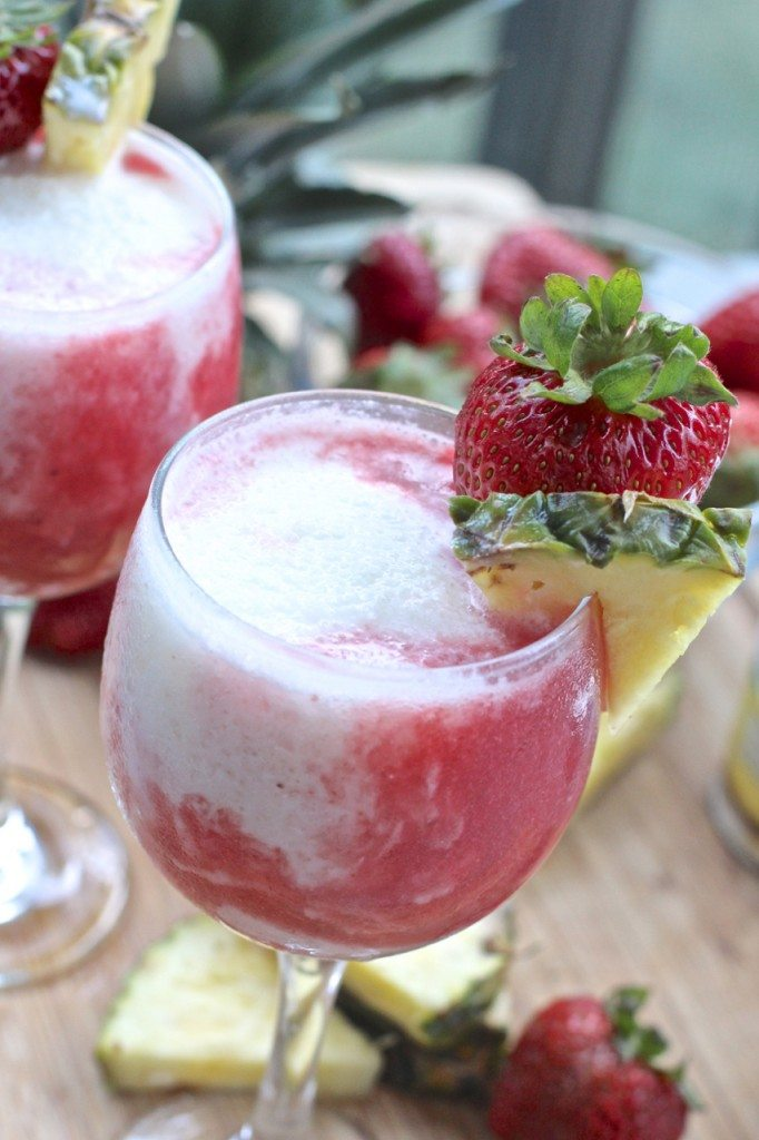 strawberry pina colada recipe 8