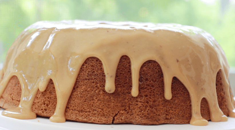 brown sugar pound cake reciipe
