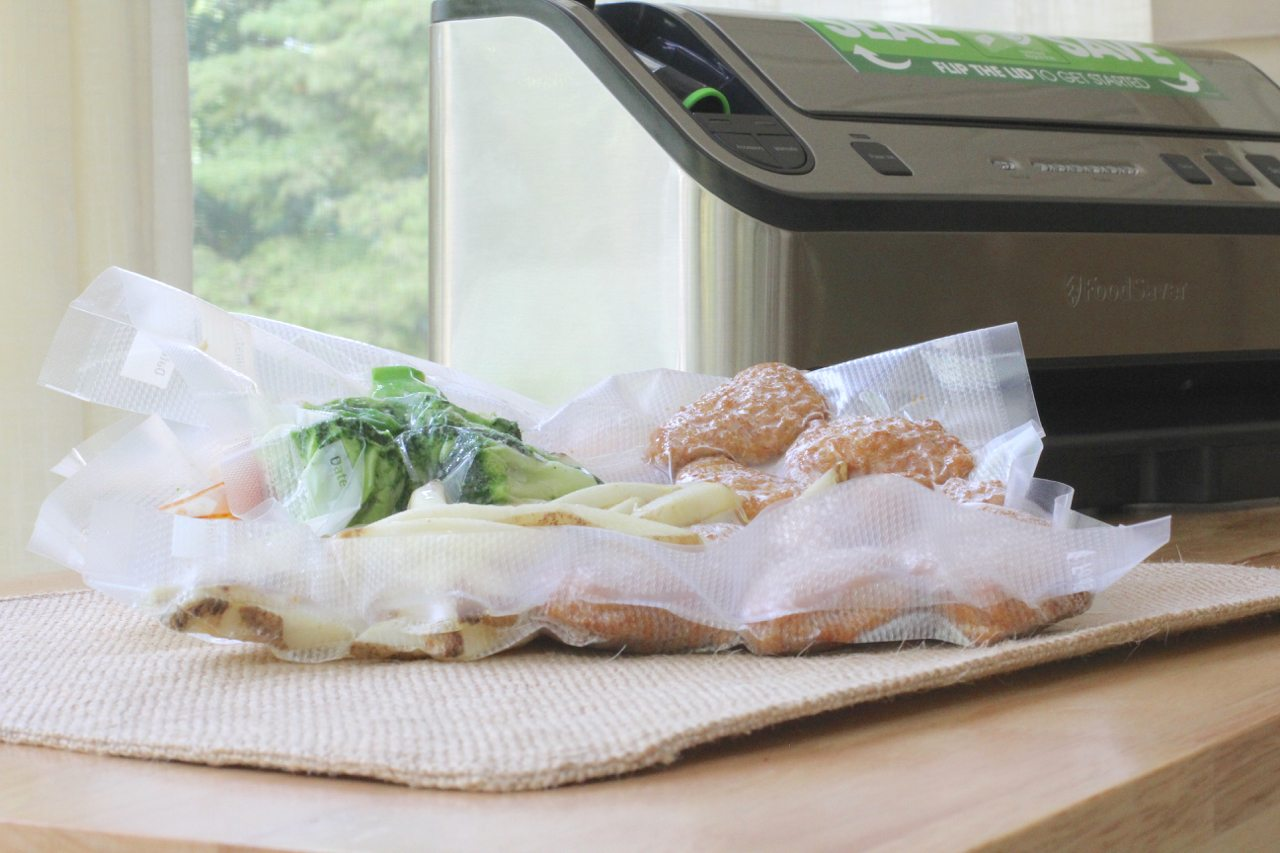 FoodSaver System