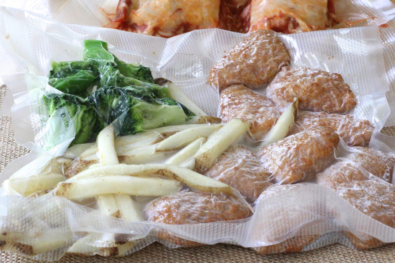 foodsaver meals