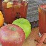 Easy Homemade Apple Cider