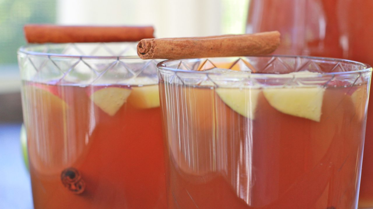 apple cider recipe easy