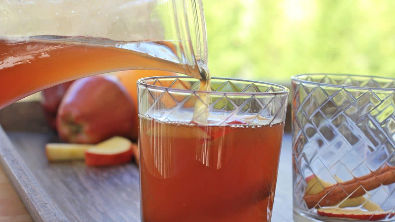... long. This homemade apple cider recipe is hands down my favorite