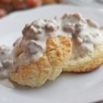 southern sausage gravy recipe best