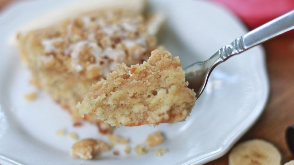 banana bread coffee cake best