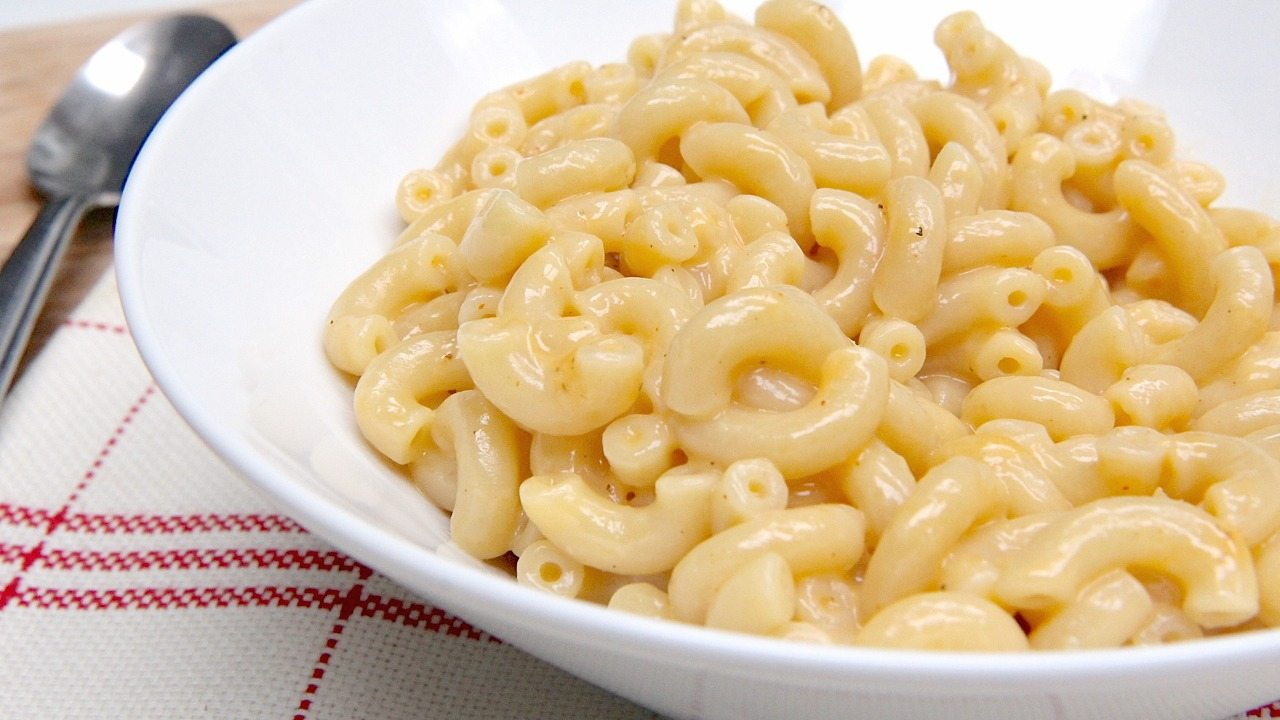 How to make cheese for mac and cheese