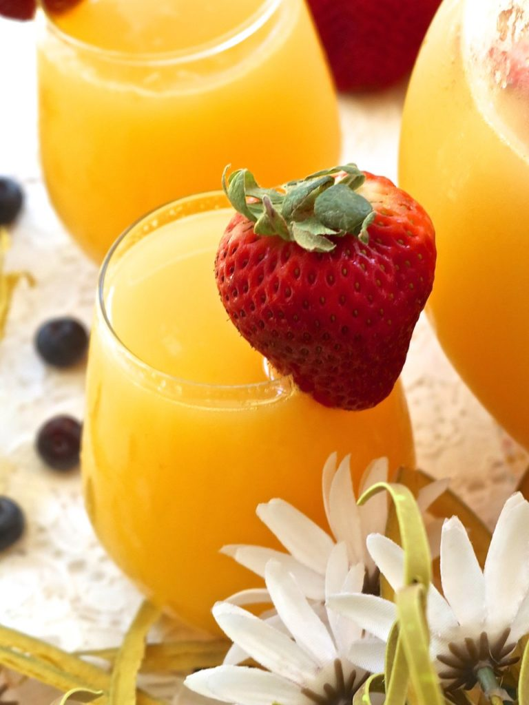 Tips for the BEST Mimosas