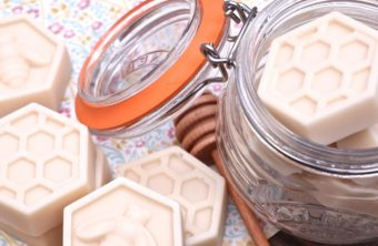 Nourishing Milk & Honey Soap