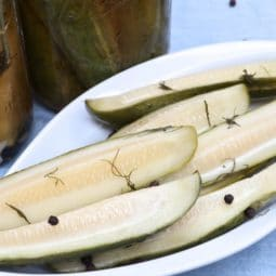 best dill pickles recipe