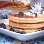 Butter-Maple pancake syrup recipe
