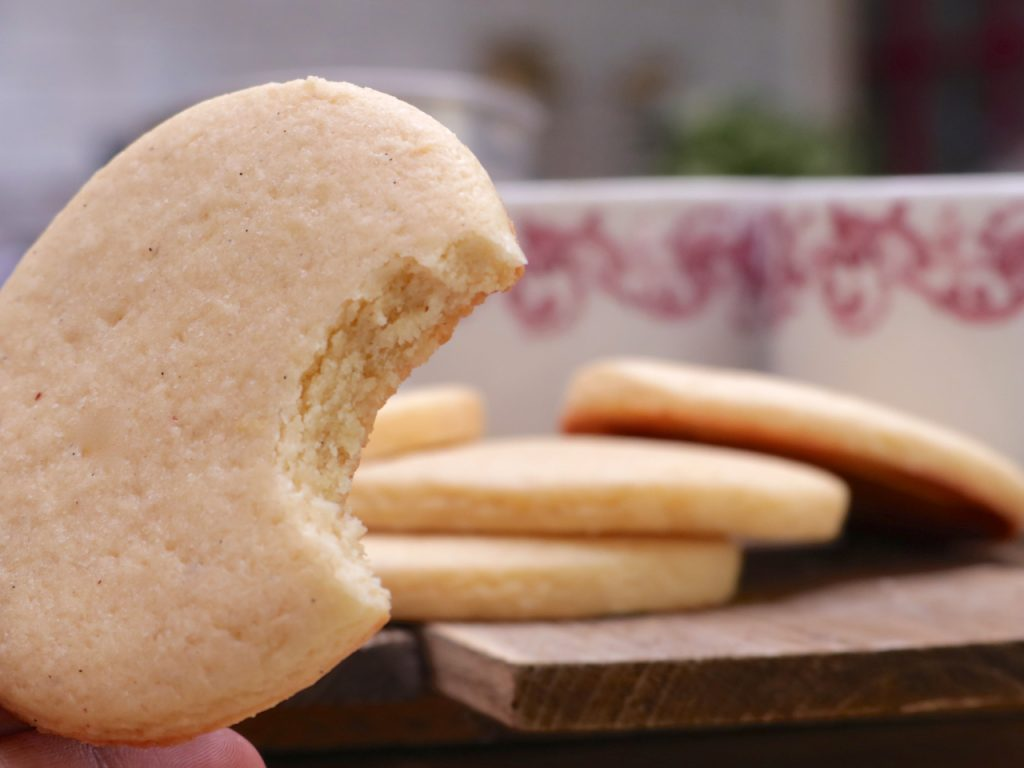Tea Cake Recipe With Self Rising Flour
