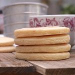 Souther Tea Cakes Recipe