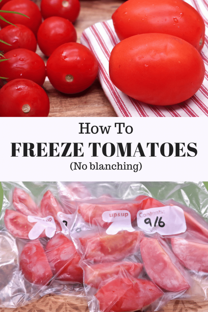 How to Easily Can Your Own Tomatoes