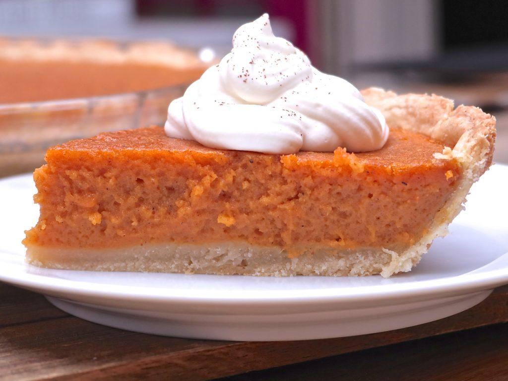 Deep South Sweet Potato Pie Recipe | Divas Can Cook
